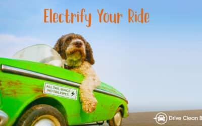 EV 101: Electrify Your Ride