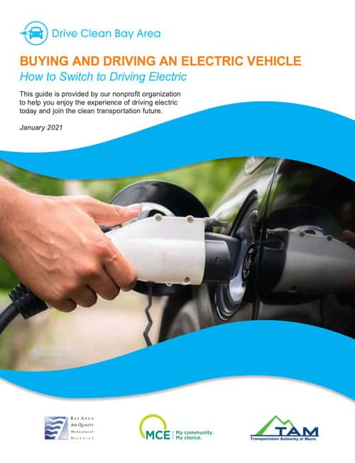 EV Buying and Driving Guide