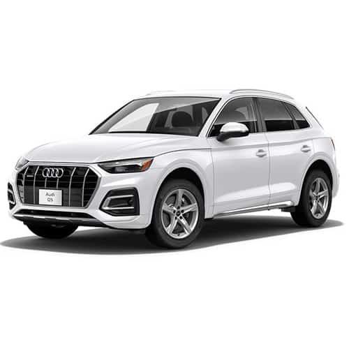 Audi Q5e