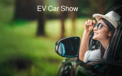EV Car Show