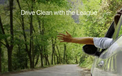 Drive Clean with the League